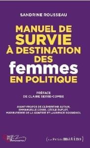 Manuel de survie des femmes en politique